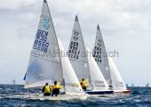 505 World Championship 2014 - 17
