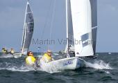 505 World Championship 2014 - 34
