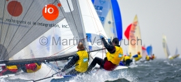 505 World Championship 2014 - 32