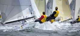 505 World Championship 2014 - 42