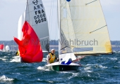 505 World Championship 2014 - 41