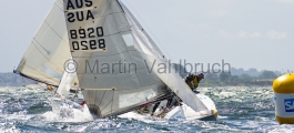 505 World Championship 2014 - 51