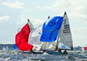 505 World Championship 2014 - 73
