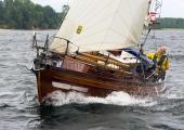 Classic Week 2014 - Eckernförde - Castor 1