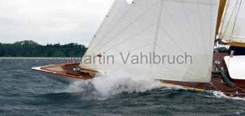 Classic Week 2014 - Eckernförde - Germania III - 1