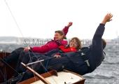 Classic Week 2014 - Eckernförde - Lord Jim 5