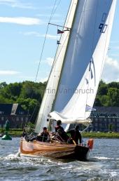 Classic Week 2014 - Flensburg - Sydia 1