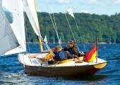 Classic Week 2014 - Flensburg - Brise 1