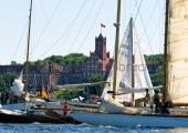 Classic Week 2014 - Flensburg - Mürwik 2