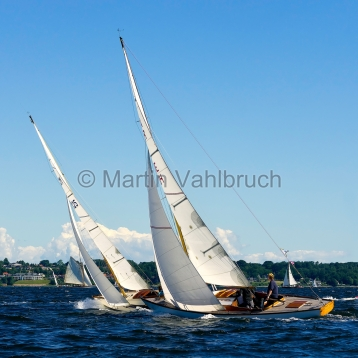 Classic Week 2014 - Flensburg 6