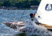 Classic Week 2014 - Flensburg - Undine 2