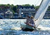 Classic Week 2014 - Flensburg - Oui Oui