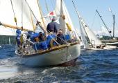Classic Week 2014 - Flensburg - Senta 1