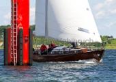 Classic Week 2014 - Flensburg - Nordwind