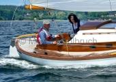 Classic Week 2014 - Flensburg - Saga 2