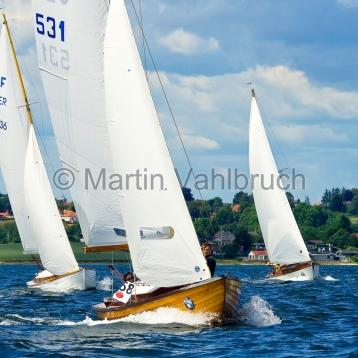 Classic Week 2014 - Flensburg - Avanti und andere