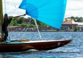 Classic Week 2014 - Flensburg - Tre Sang 2