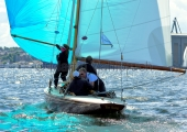 Classic Week 2014 - Flensburg - Tre Sang 3