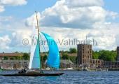 Classic Week 2014 - Flensburg - Tre Sang 1