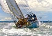 Classic Week 2014 - Kiel - Ella 5