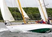 Classic Week 2014 - Kiel - Fleetwood 1