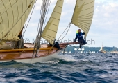 Classic Week 2014 - Kiel - Heti 8
