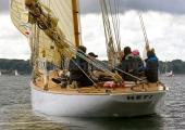 Classic Week 2014 - Kiel - Heti 5