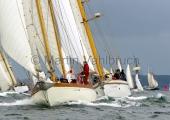 Classic Week 2014 - Kiel - Senta und Ella 2