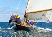 Classic Week 2014 - Kiel - Sphinx 15