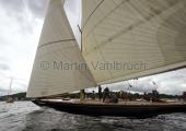 Classic Week 2014 - Kiel - Sphinx 3