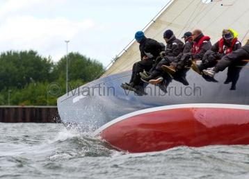 Classic Week 2014 - Kiel - Sphinx 5