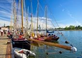 Classic Week 2014 - Kappeln - Saint Michel II - 2