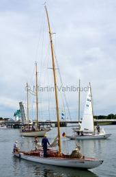 Classic Week 2014 - Kappeln - Aurora 2