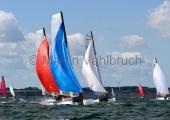 f 18 World Championships Kiel 2015 - 33