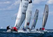 f 18 World Championships Kiel 2015 - 36