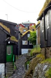 Torshavn - Altstadt 1
