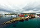 Torshavn Tinganes 2