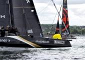 GC 32 Sailing Cup Kiel 2015 - Spindrift Racing 1