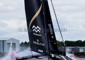 GC 32 Sailing Cup Kiel 2015 - Spindrift Racing 2