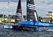 GC 32 Sailing Cup Kiel 2015 - Team Engie1