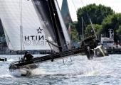 GC 32 Sailing Cup Kiel 2015 - Spindrift Racing 3