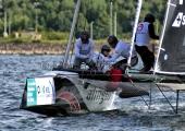 GC 32 Sailing Cup Kiel 2015 - Alinghi 3