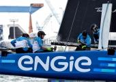 GC 32 Sailing Cup Kiel 2015 - Team Engie 2