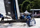 GC 32 Sailing Cup Kiel 2015 - Team Engie 4