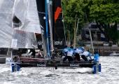 GC 32 Sailing Cup Kiel 2015 - Team Engie 6