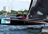 GC 32 Sailing Cup Kiel 2015 - Armin Strom Sailing Team 6