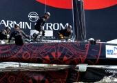 GC 32 Sailing Cup Kiel 2015 - Armin Strom Sailing Team 7