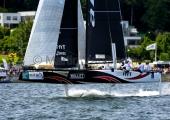 GC 32 Sailing Cup Kiel 2015 - Alinghi 7