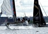 GC 32 Sailing Cup Kiel 2015 - Armin Strom Sailing Team- Spindrift Racing