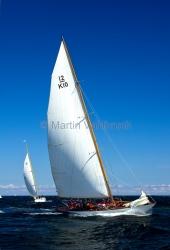 German Classics 2013 - 12er - Regatta 2